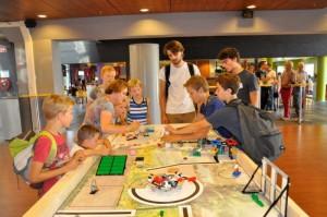 klein-First Lego League 2016 034